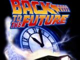 Back to The Future/Film