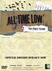 Atl-the-party-scene-album-cover