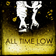 The Party Scene AllTimeLowThePartyScene