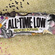 AllTimeLow-NothingPersonal original