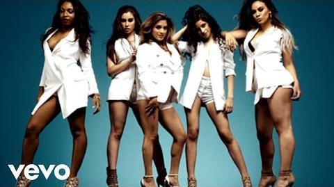 Fifth Harmony - BO$$ (BOSS)