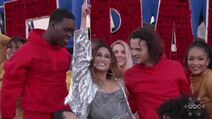 Ally Brooke Reach For The Stars Rose Parade performance