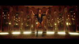 Ally Brooke - Low Key (feat. Tyga) Official Music Video