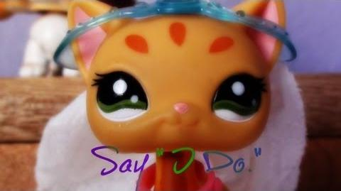 Lps More Than That Part 8 (Season 2 Finale-Part 1) Say I Do.