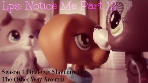 Lps Notice Me Part 12 (It Shouldn't Be the Other Way Around)