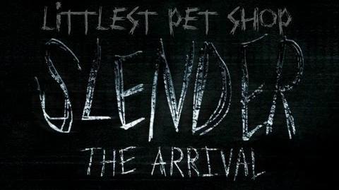"Lps Slender Man The Arrival Part 1 ""Prologue"""