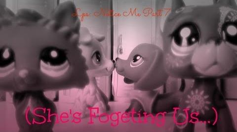 Lps Notice Me Part 7 (The Third Wheel)