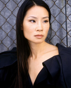 Lucy Liu Promo 1