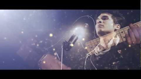 "Secret Sky - ""The Secret"" (Official Music Video)"