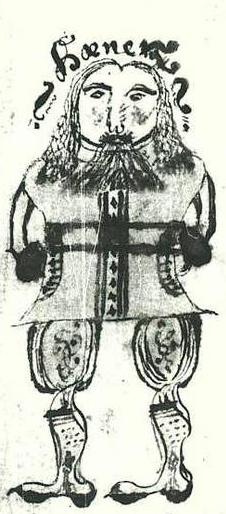 Hœnir