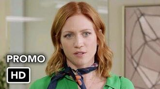 "Almost Family 1x03 Promo ""Notorious AF"" (HD) Brittany Snow, Emily Osment drama series"
