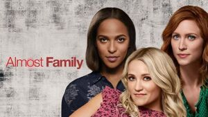 Almost Family banner group