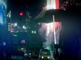 Blade Runner references