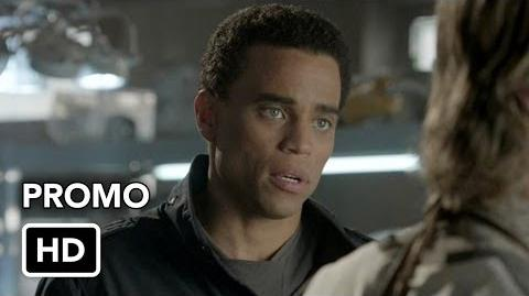 "Almost Human 1x04 Promo ""The Bends"" (HD)-0"