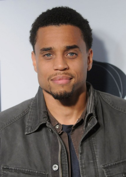 What race is michael ealy