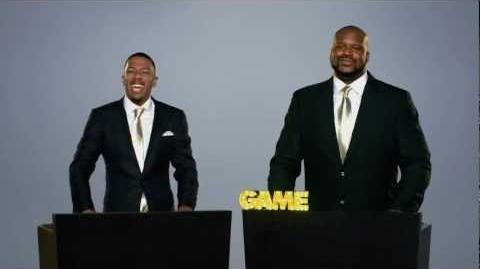 Hall of Game 2013 - First 10 Categories and Nominees Announcement