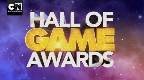 Hall of Game Awards 2012 Show Tonight 7 6c Cartoon Network-0