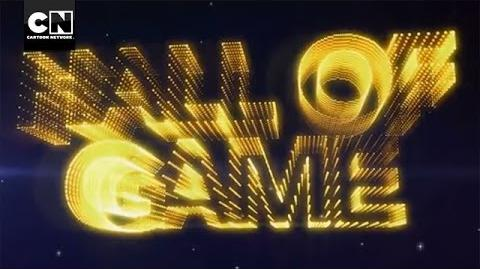 Hall of Game Awards VOTE NOW! Cartoon Network-1