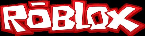 Roblox logo 2