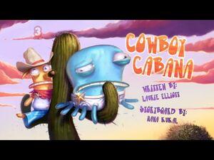 Cowboy cabana