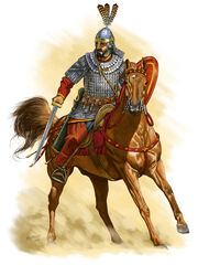 Intór cavalry