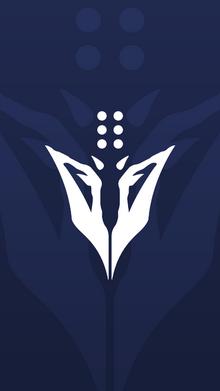The Wolves' logo