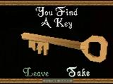 Dance Hall Key