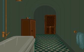 Bathroom 3rd Floor Alone In The Dark Wiki Fandom
