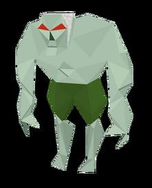 ZombieGiant