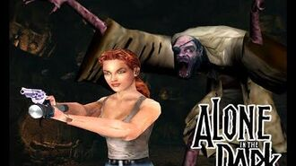 Alone in the Dark- The New Nightmare - Aline vs Alanshad