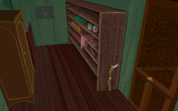 3rd Floor Storage 2