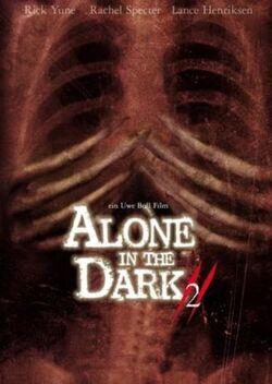 Alone in the Dark II película