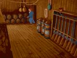 Gunpowder Room