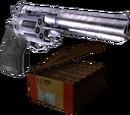Revolver personalizzato