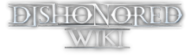 Wiki-wordmark dishonored wiki