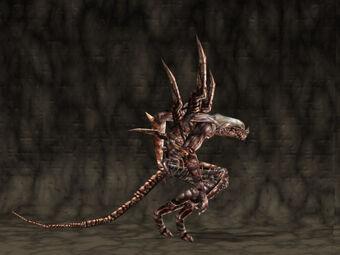 Creature Of Darkness Alone In The Dark Wiki Fandom