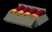 Caja cartuchos