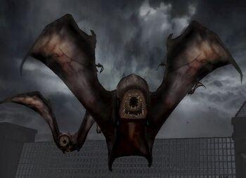 Vampirzbatz
