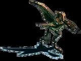 Procuraptor