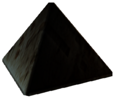 Piramidedipietra