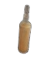 Bottiglia di alcool