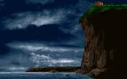 Hell's kitchen cliff