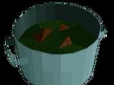 Pentola di minestra