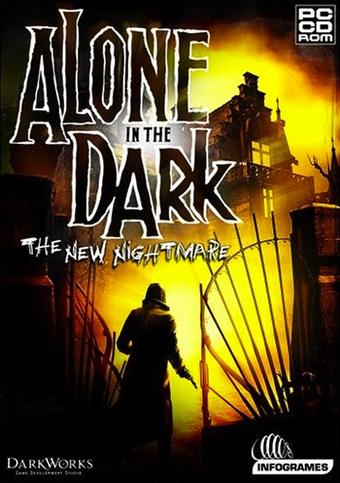 Alone In The Dark The New Nightmare Alone In The Dark Wiki Fandom