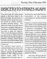 Articolo Derceto