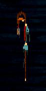 War Stick Icon