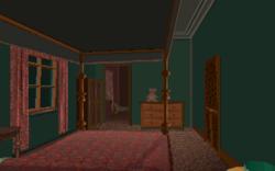 3rd Floor Bedroom 1