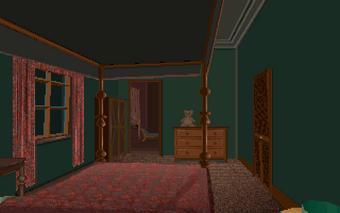 Bedroom 3rd Floor Alone In The Dark Wiki Fandom