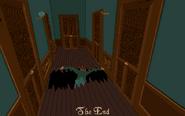 3rd Floor Corridor Death
