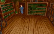 Wine room FD